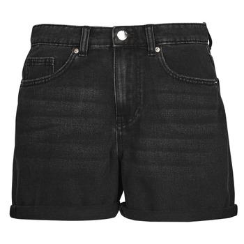 衣服 女士 短裤&百慕大短裤 Only ONLPHINE 黑色