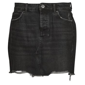 衣服 女士 半身裙 Only ONLSKY 黑色