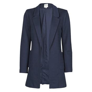 衣服 女士 外套/薄款西服 Only ONLBAKER-LINEA 海蓝色