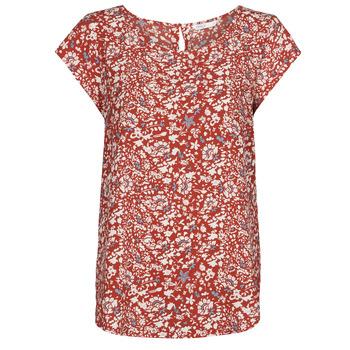 衣服 女士 女士上衣/罩衫 Only ONLNOVA 红色