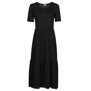 衣服 女士 长裙 JDY JDYDALILA FROSTY 黑色
