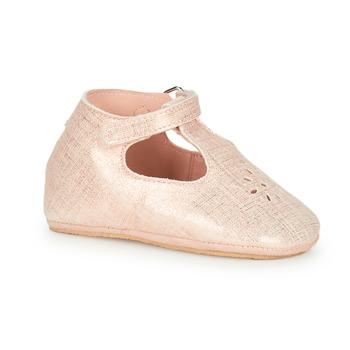 鞋子 儿童 拖鞋 Easy Peasy LILLYP 金色