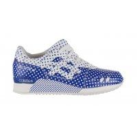 鞋子 球鞋基本款 Asics 亚瑟士 Gel Lyte 3 x Colette Dark Blue/White