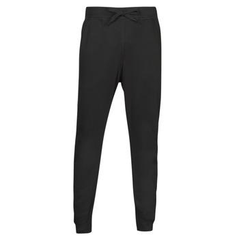 衣服 男士 厚裤子 G-Star Raw PREMIUM BASIC TYPE C SWEAT PANT 黑色