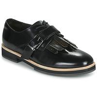 鞋子 女士 德比 JB Martin BALIDAY 黑色