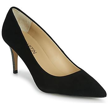 鞋子 女士 高跟鞋 JB Martin ADELYS 黑色