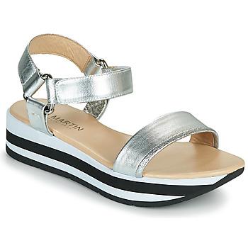 鞋子 女士 凉鞋 JB Martin IMANI 银色