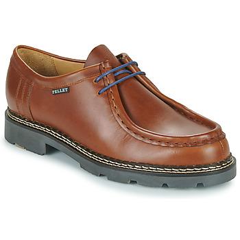 鞋子 男士 德比 Christian Pellet Macho 棕色