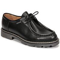 鞋子 男士 德比 Pellet Macho 黑色