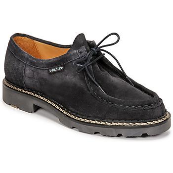 鞋子 男士 德比 Pellet Macho 蓝色
