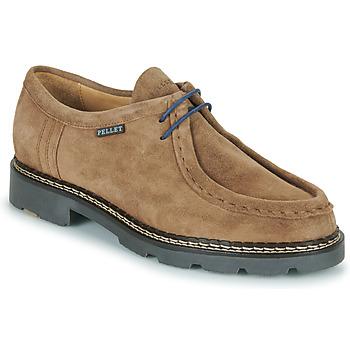 鞋子 男士 德比 Pellet Macho 米色