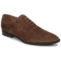 鞋子 男士 系带短筒靴 Pellet ALEX 米色