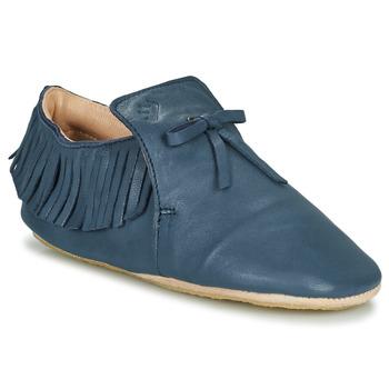 鞋子 儿童 拖鞋 Easy Peasy MEXIBLU 蓝色