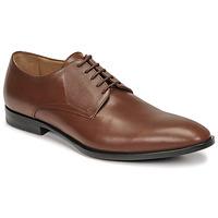 鞋子 男士 德比 & 系带短筒靴 Pellet Alibi 棕色