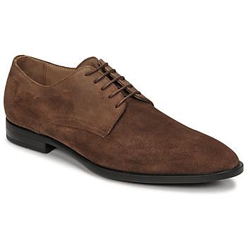 鞋子 男孩 德比 & 系带短筒靴 Pellet Alibi 米色