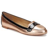 鞋子 女士 皮便鞋 C.Petula STARLOAFER 玫瑰色
