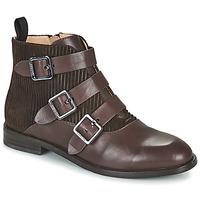 鞋子 女士 短筒靴 JB Martin XALON Ecorce