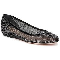 鞋子 女士 平底鞋 塞巴斯汀 GLIME 黑色