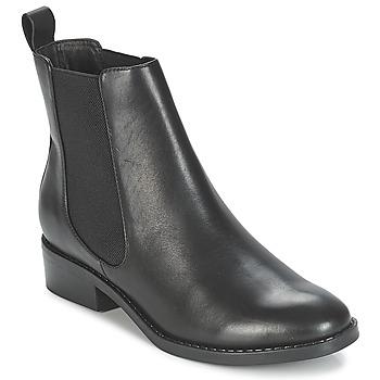 鞋子 女士 短筒靴 Aldo CYDNEE 黑色