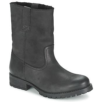 鞋子 女士 短筒靴 Aldo TUREK 黑色