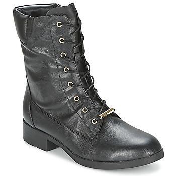 鞋子 女士 短筒靴 Aldo KANDY 黑色