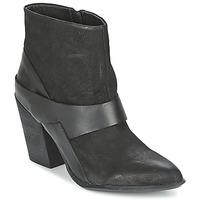 鞋子 女士 短靴 Aldo KYNA 黑色