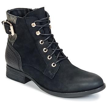 鞋子 女士 短筒靴 Aldo SAYDDA 黑色