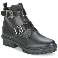 鞋子 女士 短筒靴 Aldo ANNE 黑色