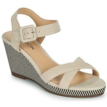 鞋子 女士 凉鞋 JB Martin QUERIDA 沙色