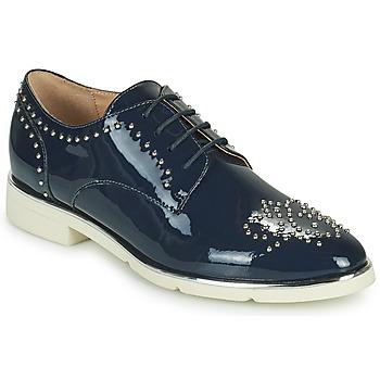 鞋子 女士 德比 JB Martin PRETTYS 海蓝色