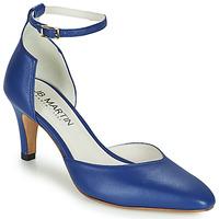 鞋子 女士 高跟鞋 JB Martin NATACHA 海蓝色