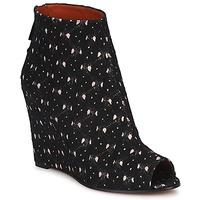 鞋子 女士 短靴 Missoni VM014 黑色