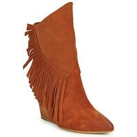 鞋子 女士 短靴 Strategia FRANGIO 棕色