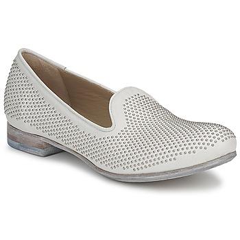 鞋子 女士 皮便鞋 Strategia CLOUPI 白色