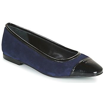 鞋子 女士 平底鞋 JB Martin SUCCES 蓝色