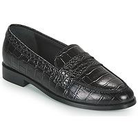 鞋子 女士 皮便鞋 JB Martin AGILE 黑色