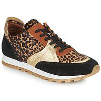 鞋子 女士 球鞋基本款 JB Martin GLOIRE 黑色