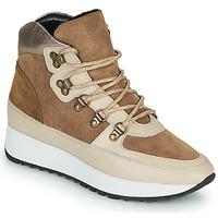 鞋子 女士 高帮鞋 JB Martin COURAGE 棕色