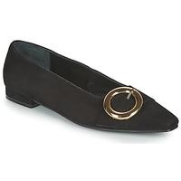 鞋子 女士 平底鞋 JB Martin SAVOIR 黑色