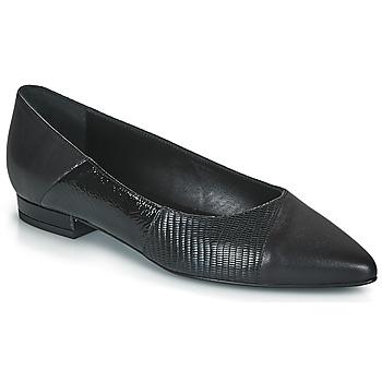 鞋子 女士 平底鞋 JB Martin TENDRE 黑色