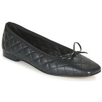 鞋子 女士 平底鞋 JB Martin PASSION 黑色