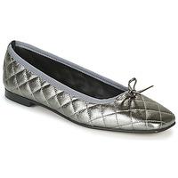 鞋子 女士 平底鞋 JB Martin PASSION 灰色