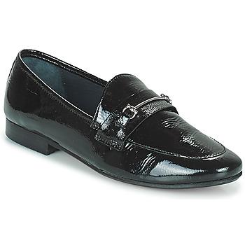 鞋子 女士 皮便鞋 JB Martin FRANCHE 黑色