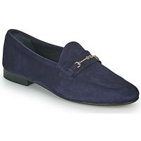 鞋子 女士 皮便鞋 JB Martin FRANCHE 蓝色