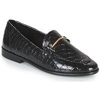 鞋子 女士 皮便鞋 JB Martin CREATIVE 黑色