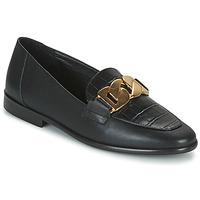 鞋子 女士 皮便鞋 JB Martin CAPTIVE 黑色