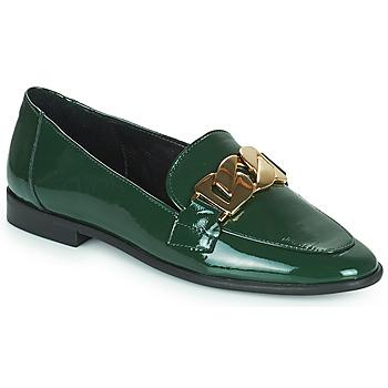 鞋子 女士 皮便鞋 JB Martin CAPTIVE 卡其色