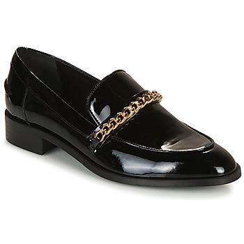 鞋子 女士 皮便鞋 JB Martin ANGELIQUE 黑色