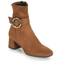 鞋子 女士 短靴 JB Martin ADORABLE 棕色