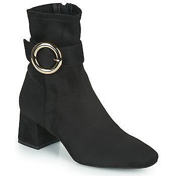 鞋子 女士 短筒靴 JB Martin ADORABLE 黑色